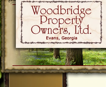 Woodbridge Property Owners, Ltd.